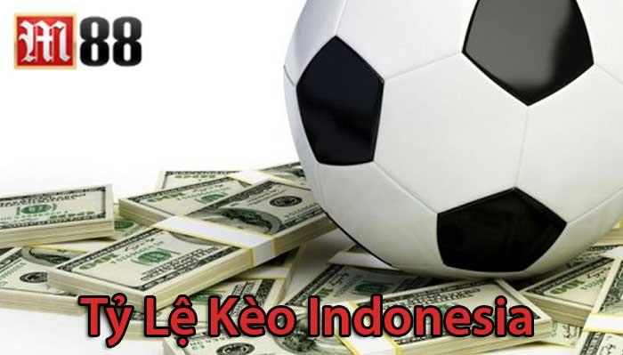 Tỷ lệ cược Indonesia