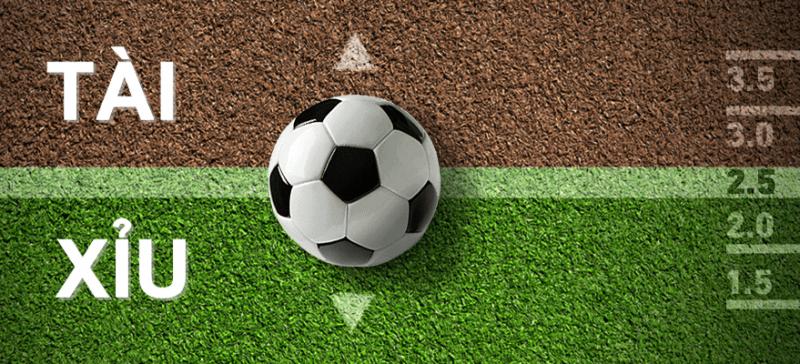 cách soi kèo tài xỉu bóng đá